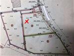 A VENDRE TERRAIN CONSTRUCTIBLE 598 m² 2/2