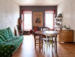 Appartement  2 pièces - 45m² - Centre ville Quartier Saint Michel- BREST 3/3