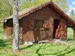 A VENDRE Propriété avec étang et plan d'eau de 8670 m² sur Tigy 5/11