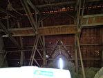 Maison grange à rénover de 400 m² avec terrain 4/4