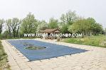 maison longere 5 pièce(s) 1500 m2 avec piscine, terrain 2/8