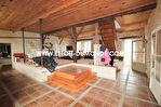 maison longere 5 pièce(s) 1500 m2 avec piscine, terrain 3/8