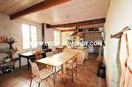 maison longere 5 pièce(s) 1500 m2 avec piscine, terrain 5/8