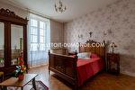 Maison de ville à Périgueux de 198 m², avec grand jardin, 2 garages, un sous sol total 10/14