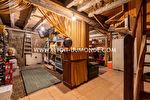 Maison de ville à Périgueux de 198 m², avec grand jardin, 2 garages, un sous sol total 13/14