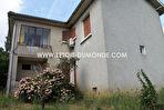 Maison de 84 m², 2 chambres, Jardin et sous sol  à Thiviers 1/6