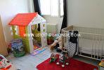 Maison de 84 m², 2 chambres, Jardin et sous sol  à Thiviers 5/6