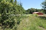 Terrain plat 1428 m² à la Douze 3/3