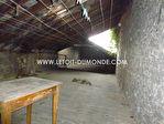 Bâtiment parking de 180 m² à Périgueux 2/2