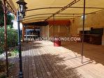 Restaurant fond et mur 200m² avec terrasse et terrain 3/3