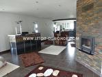 Maison récente de 149 m² avec terrain de 1000m². 1/6