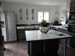 Maison récente de 149 m² avec terrain de 1000m². 3/6