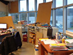 Local commercial Marsac Sur L Isle 406 m². 4/7