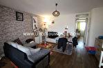 Appartement de 50 m² avec 2 chambres, un balcon, une cave  à Périgueux 1/5