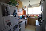 Appartement de 50 m² avec 2 chambres, un balcon, une cave  à Périgueux 2/5