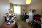 Appartement de 50 m² avec 2 chambres, un balcon, une cave  à Périgueux 4/5