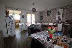 Appartement de 50 m² avec 2 chambres, un balcon, une cave  à Périgueux 5/5