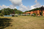 Maison, 5 pièce(s) 200 m2, piscine, terrain  2ha788 4/14