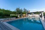 Maison à Champcevinel de 285m2 avec studio de 56m², jardin, garage, piscine 4/11