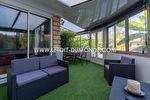 Maison à Champcevinel de 285m2 avec studio de 56m², jardin, garage, piscine 6/11