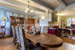 Maison à Champcevinel de 285m2 avec studio de 56m², jardin, garage, piscine 10/11