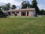 Maison de plain-pied 90m² à Coulounieix Chamiers 4 pièce(s) 3 chambres, un garage, un jardin, une piscine 1/8
