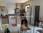 Maison de plain-pied 90m² à Coulounieix Chamiers 4 pièce(s) 3 chambres, un garage, un jardin, une piscine 4/8