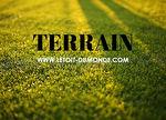 Terrain  2085 m2 1/1