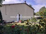 Maison dans Ribérac avec garage et jardin. 1/9