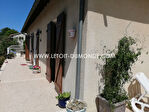 Maison sur sous sol de 127m²  à Boulazac Isle Manoire 6 pièce(s) 4 chambres + terrain  constructible de1250m² 2/9