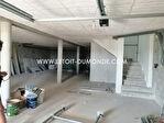 Maison neuve sur sous sol à Milhac d'Auberoche de 109.32 m2, 3 chambres dont une suite parentale, jardin 8/8