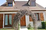 A 50' de PARIS MONTPARNASSE, MAINTENON, maison 6 pièces 7/12