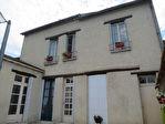NOGENT le ROI, maison ancienne, 130 m² habitable 1/7