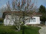 PIERRES - maison de plain-pied de 96 m² avec garage 1/10