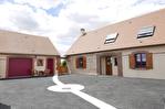 Proche CHARTRES et A11, maison fermette* 134 m² habitables 11/16