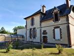 Maison de maître Proche Gallardon et N10 - 6 pièces 7/9