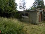 Proche MAINTENON  maison ancienne avec dépendances