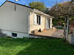 Maison de plain-pied sur sous-sol Epernon