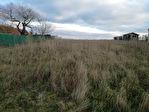 Terrain 10 mn de Maintenon 876 m2