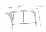 Terrain constructible 456 m2