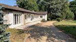 Maison de plain-pied GAZERAN 5 pièces 140 m2