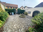 Maison ancienne Maintenon centre - Trois chambres, garage, jardin