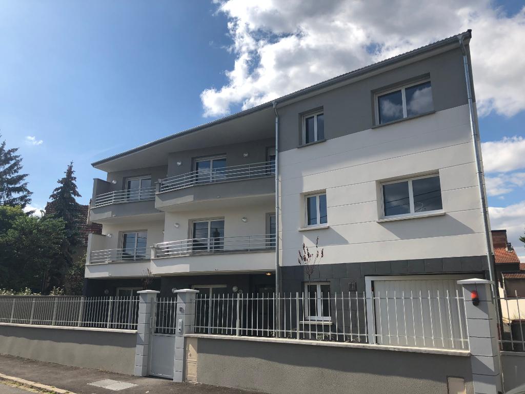 Sevran- Centre- Appartement 2 pièce(s) 43.92 m²