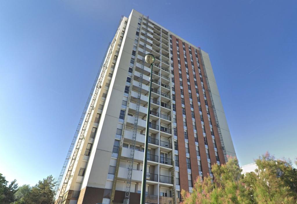 SEVRAN - Montrouge- Appartement 4 pièces