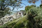 Villa face à la mer f6  avec piscine + terrain 1.675 m² 16/18