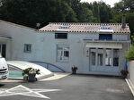 Maison  f6 145 m² hab terrain 1224 m²  + piscine et dpdces 1/18
