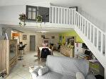 Maison  f6 145 m² hab terrain 1224 m²  + piscine et dpdces 2/18