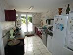 Maison  f6 145 m² hab terrain 1224 m²  + piscine et dpdces 7/18