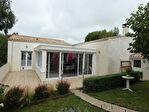 Maison  f6 145 m² hab terrain 1224 m²  + piscine et dpdces 14/18