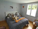 Maison  f6 145 m² hab terrain 1224 m²  + piscine et dpdces 16/18